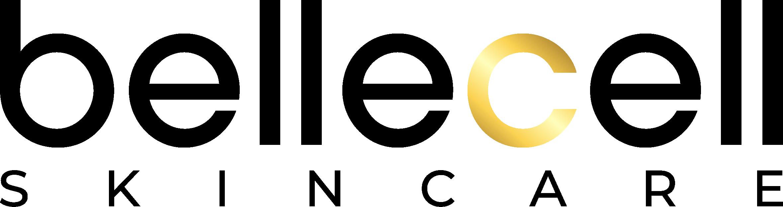 BelleCell-Skincare-Logo-design